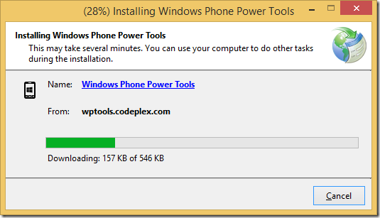 Windows_Phone_Power_Tools_Installing
